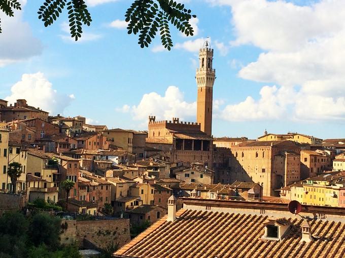 Sienne – Toscane