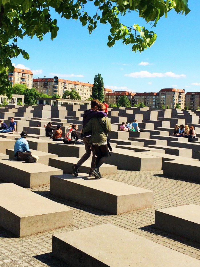 Berlin – MuseumCity