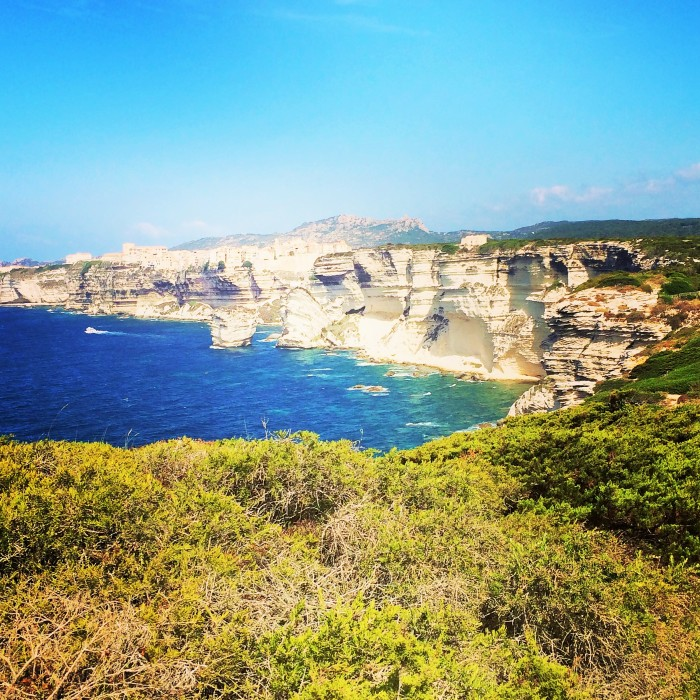 Corse – Bonifacio
