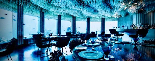 [Insolite] 4 Restaurants  incroyables à tester🍽