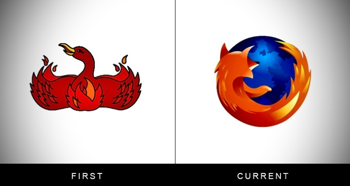 [Design] Branding : Des évolutions suprenantes en matière de logo🤩
