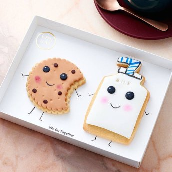 cookie-lait