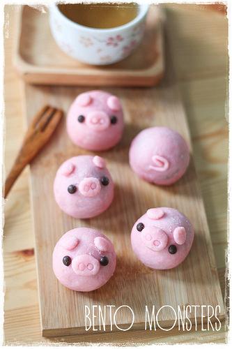 gateau-cochon