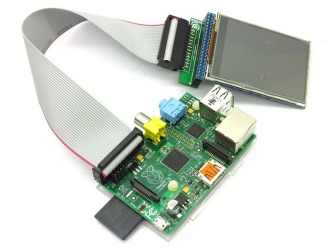 raspberry-pi-with-tft-lcd-demo