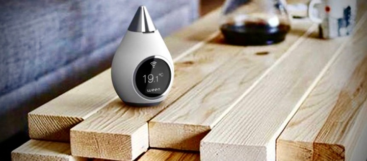 [IoT] Top 5 des innovations 2016 pour une maison connectée🏠