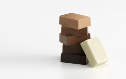 chocolat-pantone
