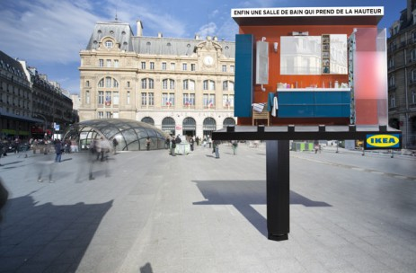 dans-ta-pub-ikea-street-marketing-gare-st-lazare-ubibene
