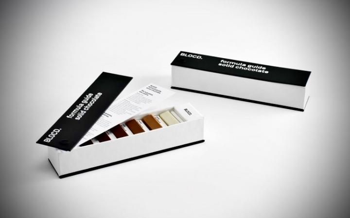 [Design] Des packagings de tablettes de chocolat très créatifs💡