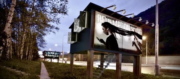 [Street Marketing] Des idées toujours plus interactives &insolites💡