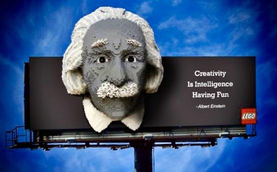 [Street Marketing] Toujours plus de créativité en matière d'affichage (Partie 1)💡