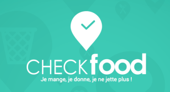 Checkfood-application