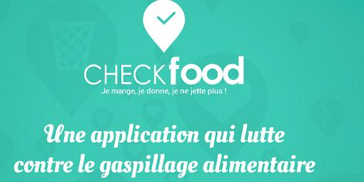 Checkfood