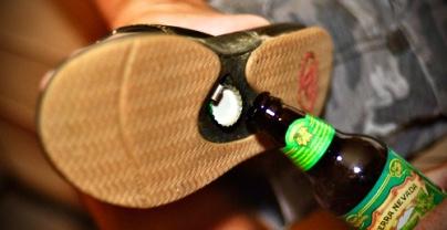 [Insolite] TOP 5 des «trucs» indispensables …ou pas ! – Special «Bière» 🍺