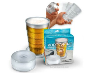 Port-a-Pint-Collapsible-Beer-Glass
