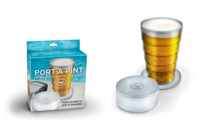 PortAPintBeerGlass