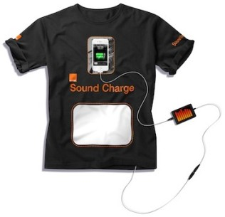 tshirt-piezoelectrique