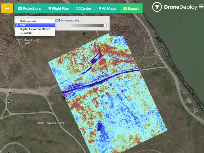 DroneDeploy-cartographie-aerienne