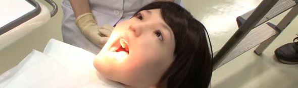 Hanako-2-Robot-Patient-pour-Dentiste-01