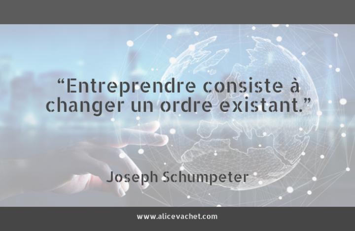 [Citation du Jour]Entrepreneur