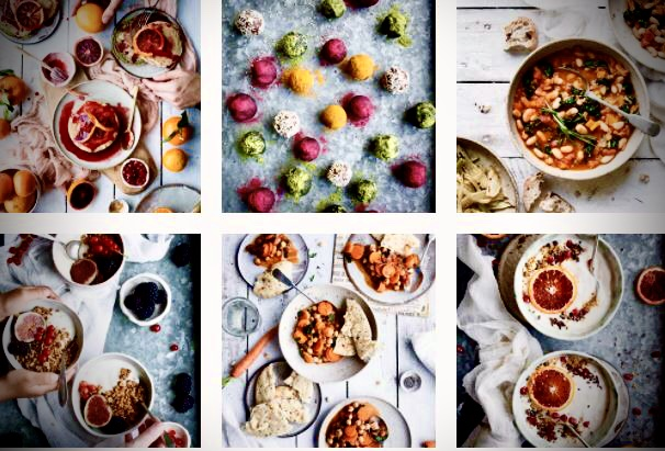 [Food] 10 Comptes Instagram Pour Saliver «Santé» 🥗