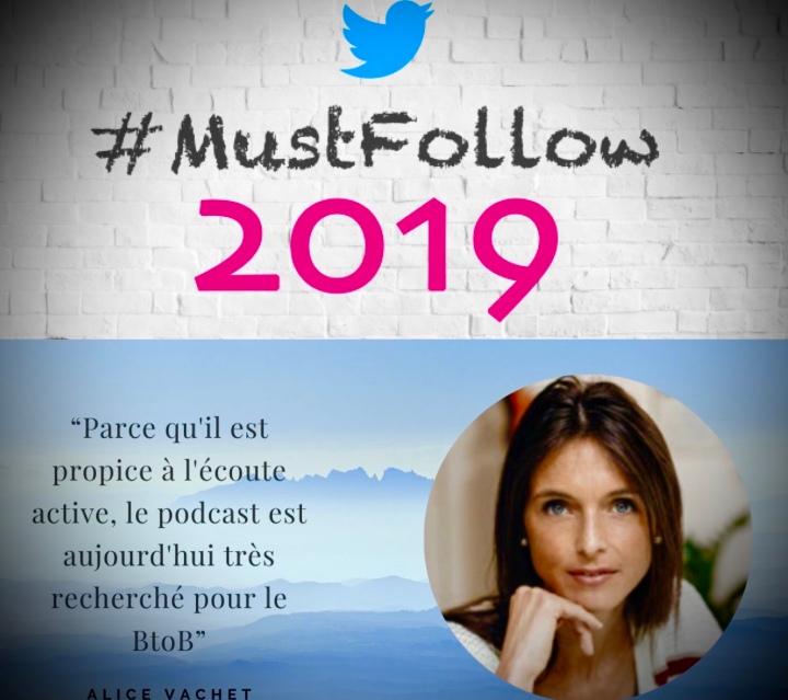 [Classement] 450 twittos du marketing et de la communication à suivre en 2019 – Brandnewsblog🌟