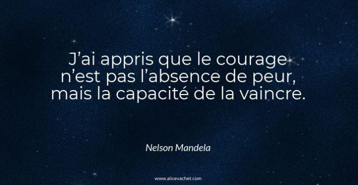 [Citation Entrepreneur]💡Nelson Mandela