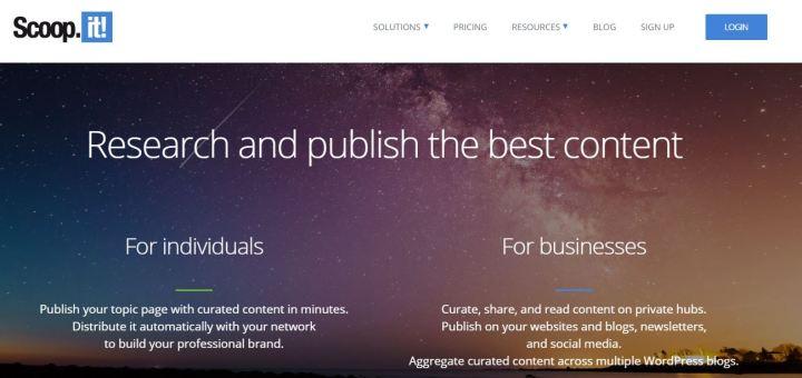 [SOCIAL MEDIA] TWITTER : 5 Outils pour Créer des Tweets auTOP