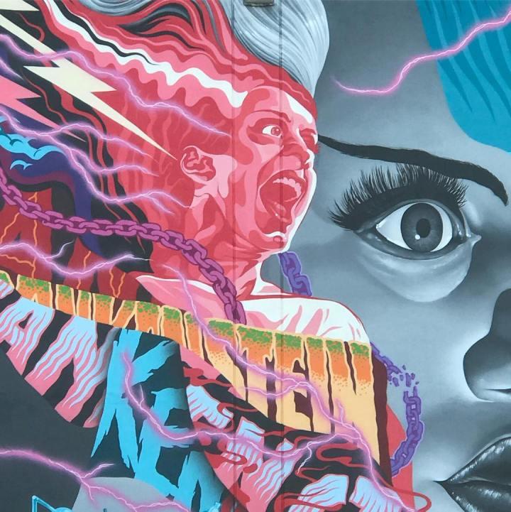 [Street Art] Mes coups de coeur 2019 (Part2)