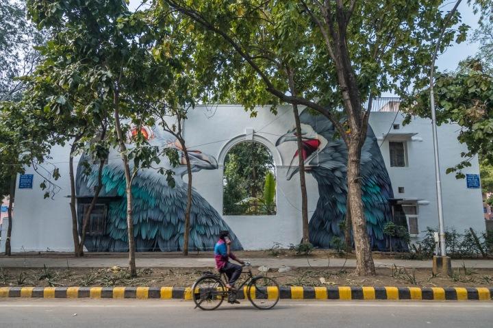 [Street Art] Mes coups de coeur 2019 (Part1)