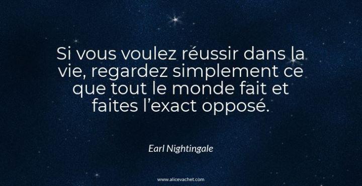 [Citation Entrepreneur]💡Earl Nightingale