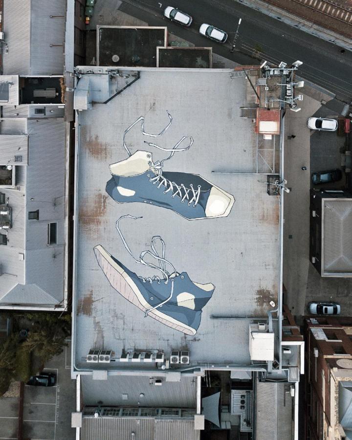 [Street Art] Mes coups de coeur 2019 (Part3)