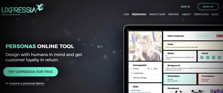 [E-commerce] 4 outils gratuits pour créer vos personas👌🏻