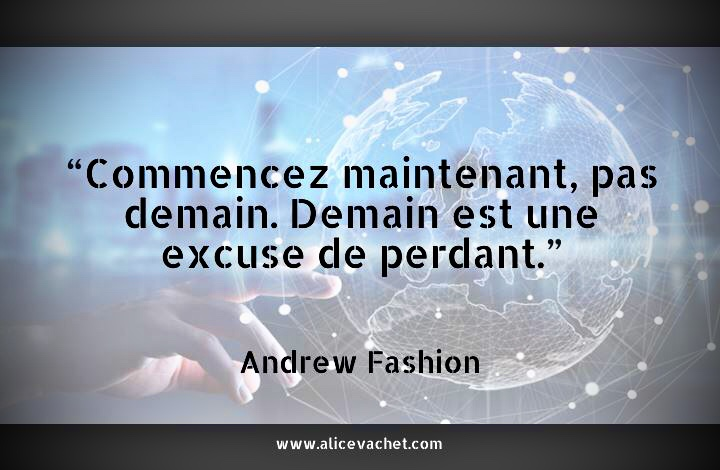 [Citation Entrepreneur]💡Andrew Fashion