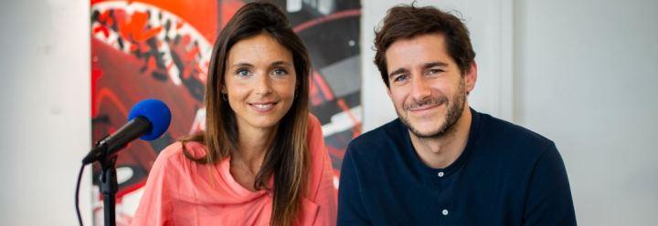[Podcast] L'Empreinte 🎧 Guillaume Gibault, fondateur du Slip Français :  comment créer une marque 100% made in France?