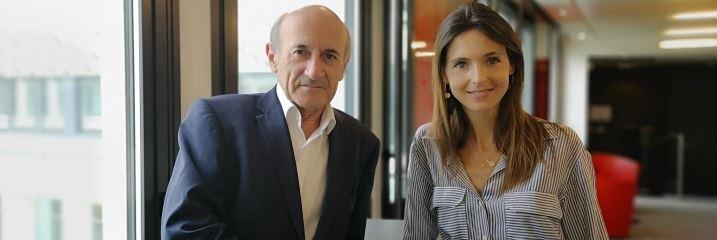 L'Empreinte 🎧 Dominique Mahé, PDG de la MAIF : comment intégrer la RSE dans toutes les activités nécessaires au fonctionnement de l'entreprise?