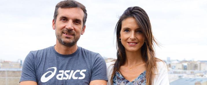 L'Empreinte 🎧 Arnaud Leroux, directeur marketing ASICS France : comment repenser une marque de sport de renommée internationale avec les enjeux RSE actuels?