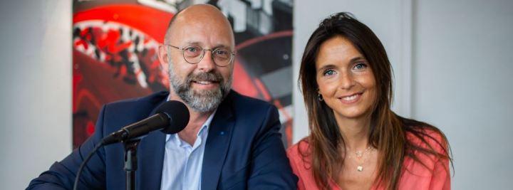 L'Empreinte 🎧 Frédéric Fougerat, directeur RSE de Foncia : comment devenir un partenaire de confiance face à une société méfiante?