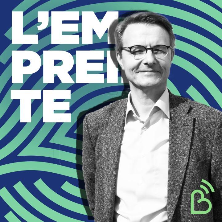 L'Empreinte 🎧 Dominique Schelcher, PDG de Système U🛒