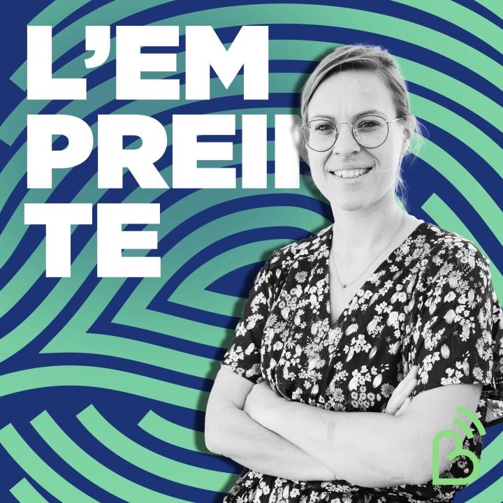 Delphine Cochet, Fondatrice de «Ma Bonne Fée»