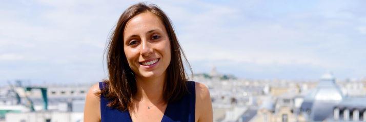L'Empreinte 🎧 Lucie Basch, fondatrice de Too Good To Go : que faire des invendus alimentaires ?♻️