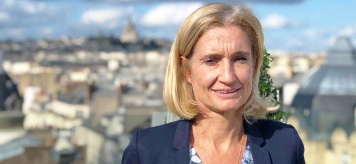 L'Empreinte 🎧 Béatrice Mandine, directrice de la communication d'Orange : comment rendre le numérique plus inclusif?
