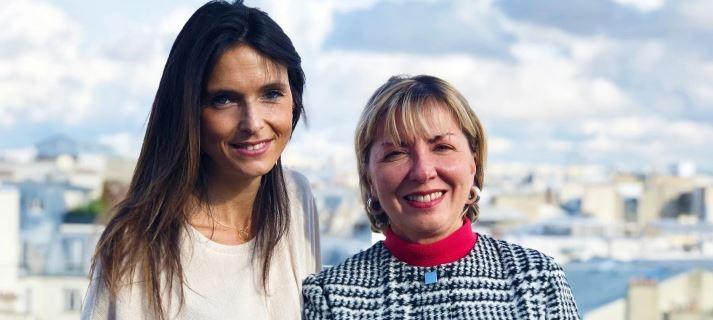 [Podcast] L'Empreinte 🎧 Marie-Christine Lanne, Generali : comment le secteur de l'assurance se réinvente face à l'urgence climatique?