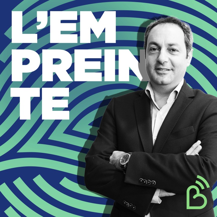 L'Empreinte 🎧 David Garbous, Directeur Marketing & RSE de Fleury Michon 🥗