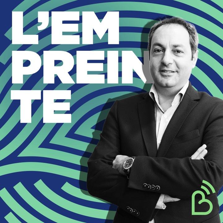 L'Empreinte 🎧 David Garbous, Directeur Marketing & RSE de Fleury Michon🥗
