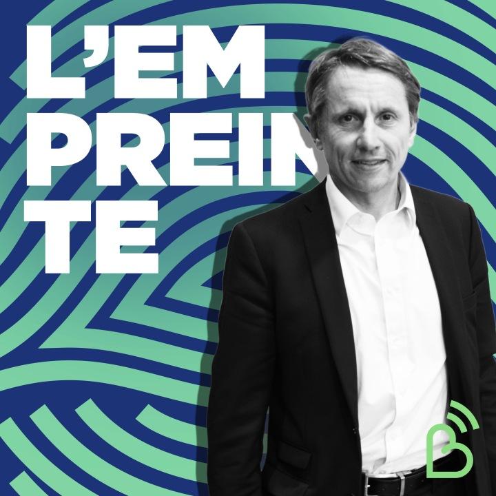 L'Empreinte 🎧 Fabrice Bonnifet, Président du C3D et Directeur RSE du Groupe Bouygues🌎