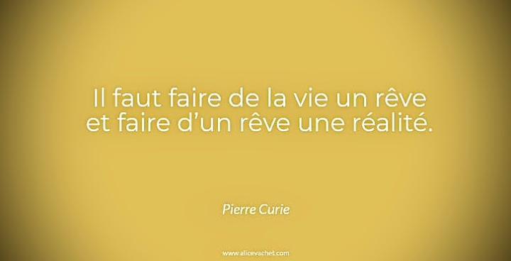 [Citation Entrepreneur]💡Pierre Curie