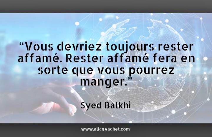 [Citation Entrepreneur] 💡 Syed Balkhi