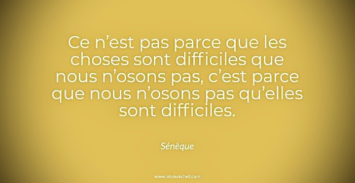 [Citation Entrepreneur]💡Sénèque