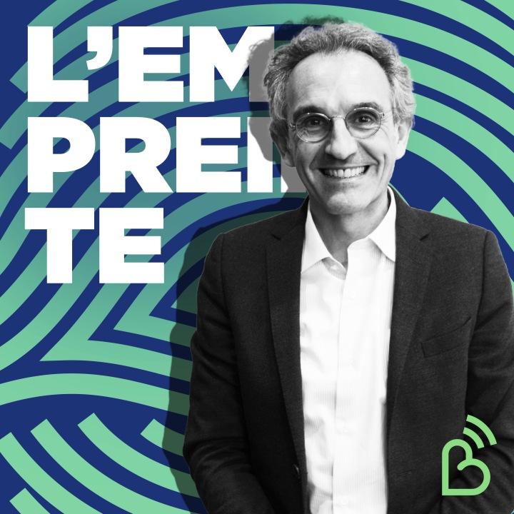 L'Empreinte 🎧 Bruno Roche, Chef Economiste du Groupe Mars🍫