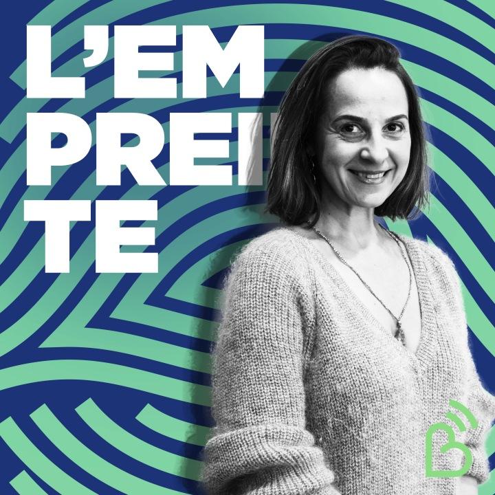 L'Empreinte 🎧 Caroline Renoux, Fondatrice & CEO de Birdeo🌍